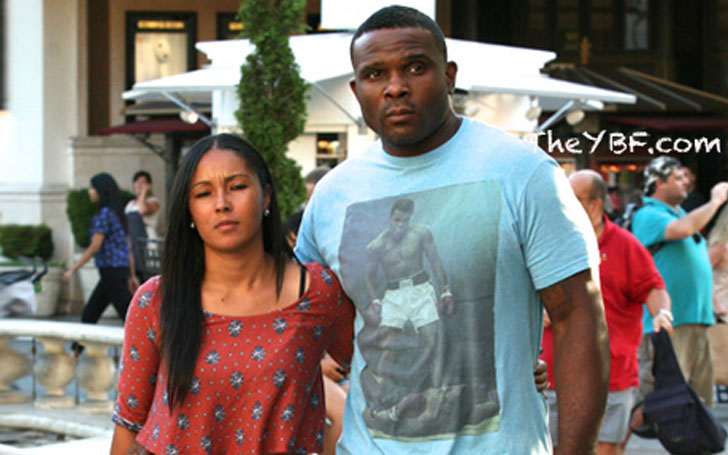 Darius McCrary Splits with his wife Tammy Brawner, Know about his Current Affairs and Relationship