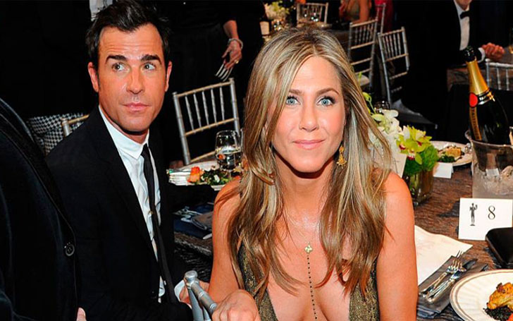 Justin Theroux and Jennifer shows no love for candy; Shared details about Aniston's recent birthday