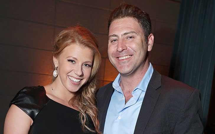 Sweetin and Hodak dated for two years and got engaged in January 2016 and Now Get Break up