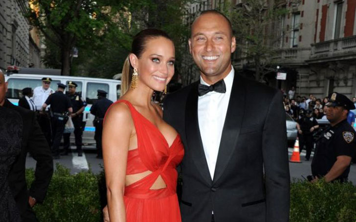 Baseballer Derek Jeter To Become Dad, Expecting First Child With Wife Hannah Davis, Married Life