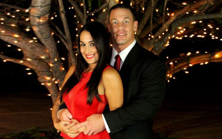 John Cena Proposed Nikki Bella and Engaged, Are they Married? Know about their affairs