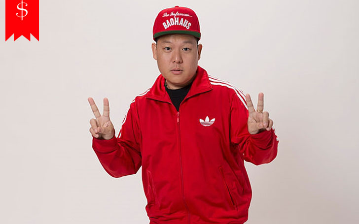 Double Cup Love's Author, Eddie Huang Turns To Underwear Model, His Career As A Chef, Net Worth?