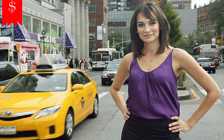 How much is Nicole Da Silva net worth? Know about her Career and awards