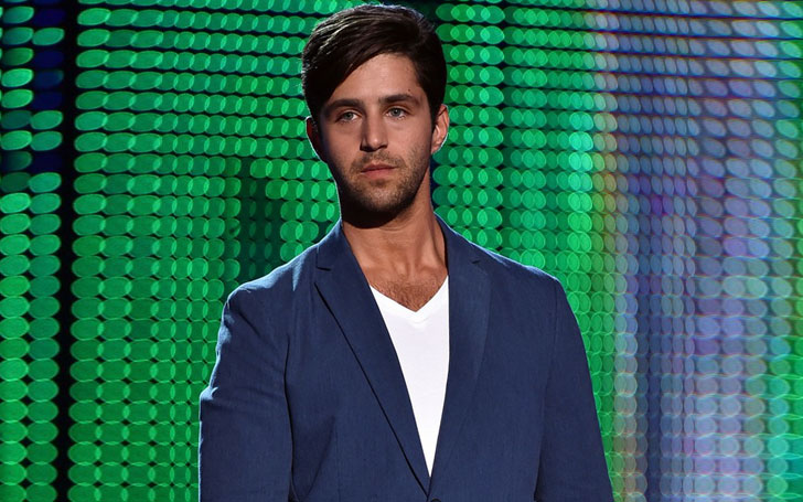 Josh Peck is Engaged to his Longtime Girlfriend, Know about his affairs and Relationship