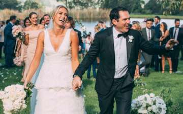 Peter Stefanovic Pack ups The wagon For Wedding weekend and move towards Southern Highlands