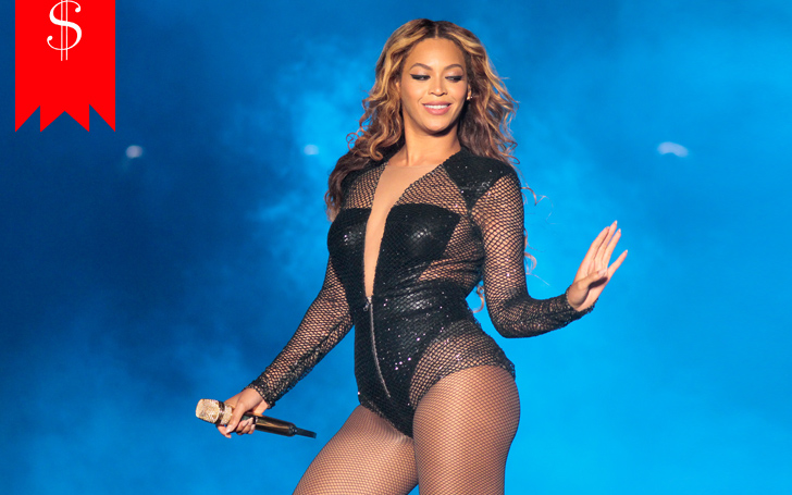 Beyonce To Spend $500000 On A Baby Nursery With Husband, Jay-Z, Know Her Net Worth