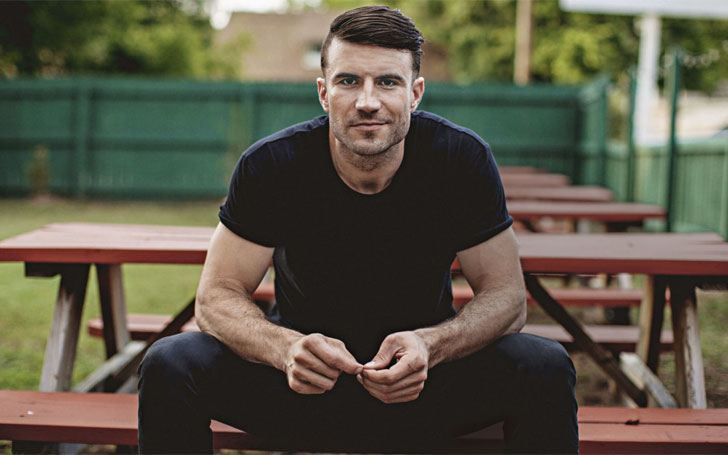 Sam Hunt finally engaged with his long-time girlfriend; Know about their love affairs