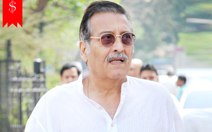 Bollywood Veteran Actor And Politician Vinod Khanna Hospitalized, His Career And Net Worth