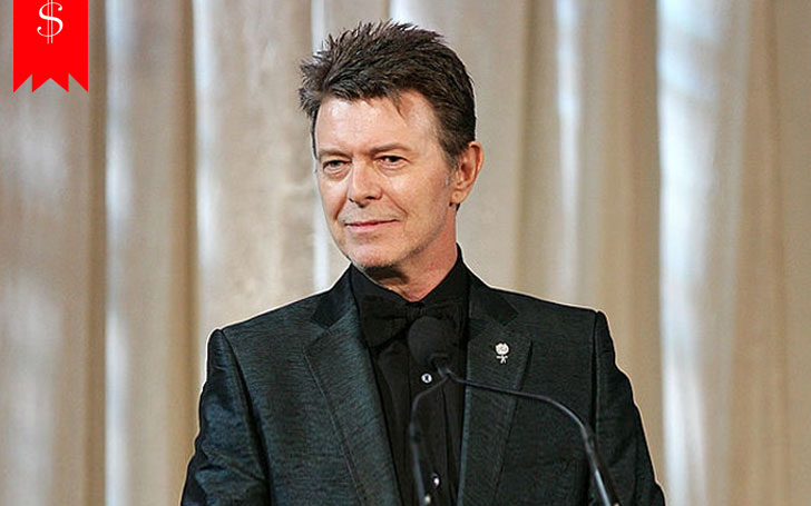 David Bowie's New York apartment Worth $6.45 million, Know His Career And Net Worth