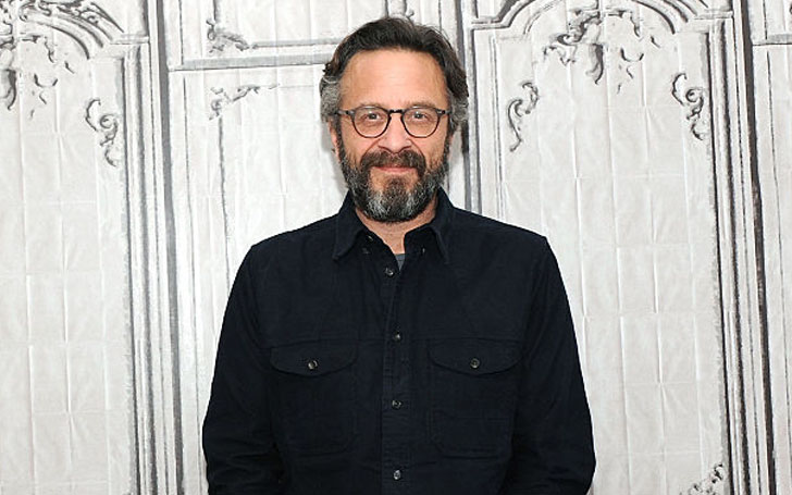 Marc Maron Proposes Girlfriend, gets Engaged and split up; Know about his affairs and Relationship