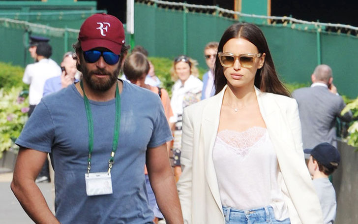 Irina Shayk Welcomes her First Child in Relationship with Bradley Cooper, Know about their affairs