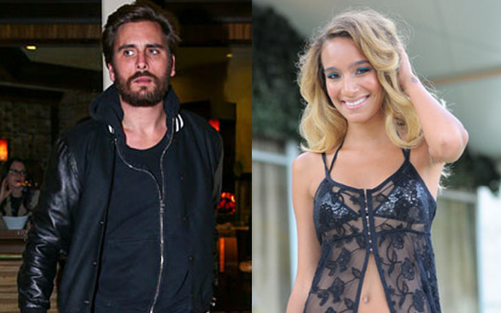 Jessica Harris and her New Boyfriend Scott Disick Dating Currently, Know about their Affairs