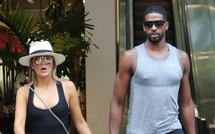 Khloe Kardashian is Waiting for Tristan Thompson Wedding response, Know about their Relationship
