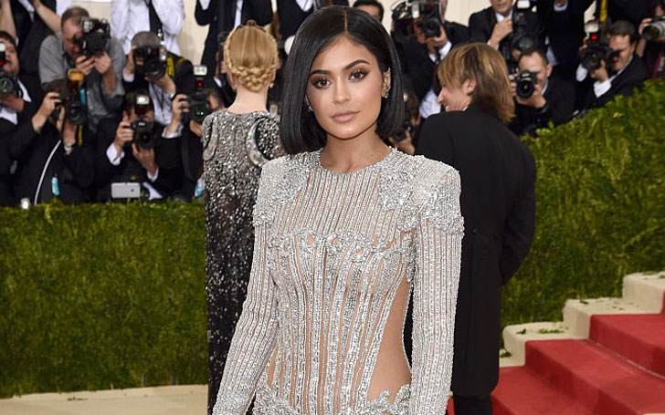 Kylie Jenner Demands Top Spot On Next Season Of Keeping Up With The Kardashians