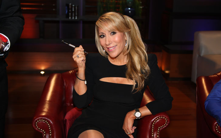 Shark Tank Star Lori Greiner's Husband;Dan Greiner,Know about Their Married Life and Relationship