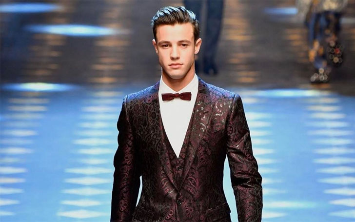 Cameron Dallas Reveals One Day He wants Six Kids with his Dream Girl