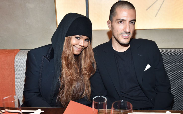 Janet Jackson Splits From Third Husband Months After Giving Birth To a Baby