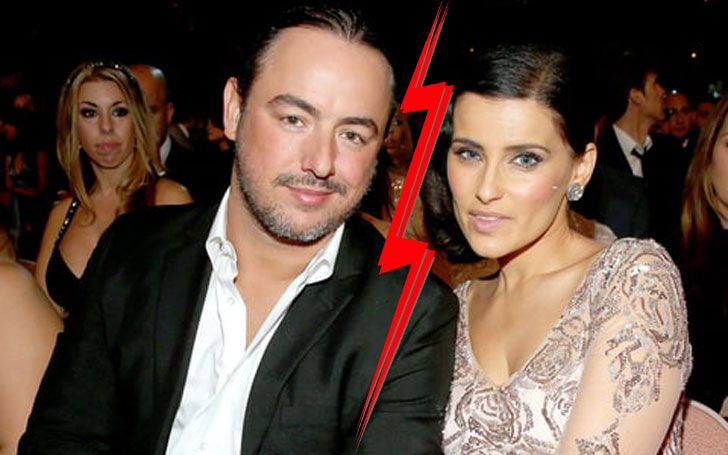 Nelly Furtado and her Husband Demacio Castellon splits after 8 years of Marriage and Relationhsip