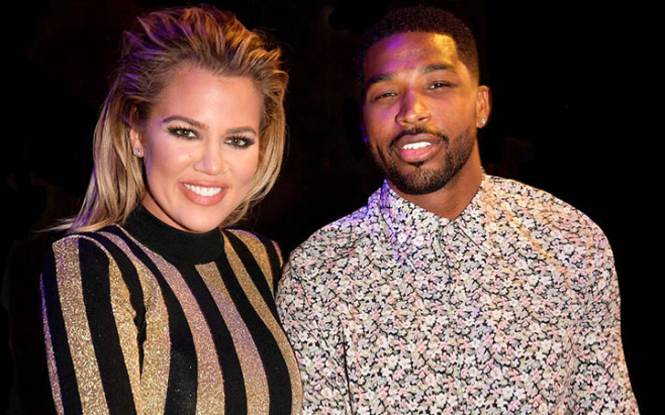 Khloe Kardashian Ready To Marry Tristan Thompson and want to be a Family