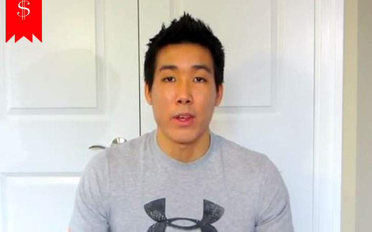 Video Game Commentator, Evan Fong draws millions playing games on YouTube, Net Worth In Millions