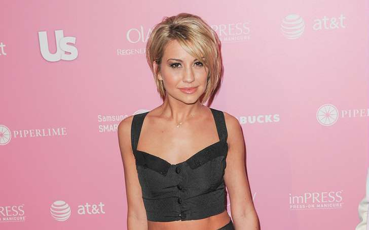 Chelsea Kane shows her Fake Baby Bump:Know about her Affairs and Dating History