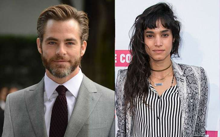 Chris pine dating in Melbourne
