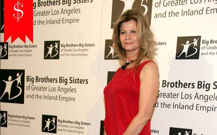 How much is Markie Post worth? Find out her source of Income and Career