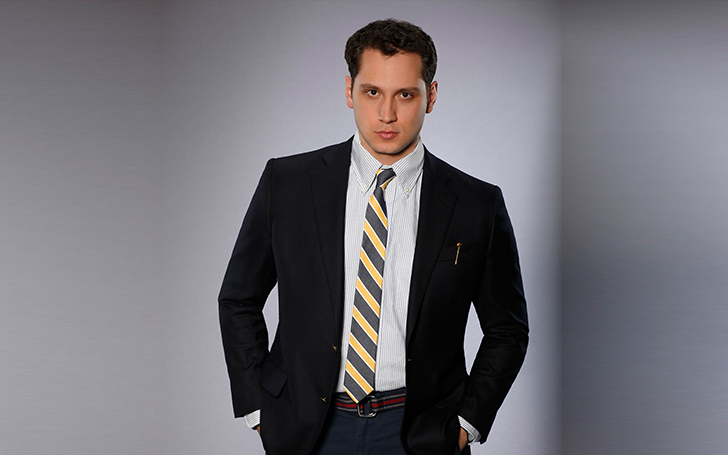 Matt McGorry Is Single or Girlfriend?Any Dating Rumors or Relationship