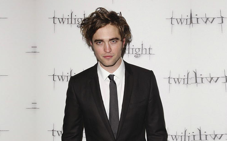 Robert Pattinson man with a long dating history; Know about his Current affairs and Relationship