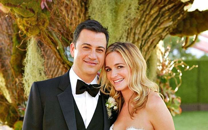 Molly McNearney is Pregnant with her Husband Jimmy Kimmel, Know about Their Relationship