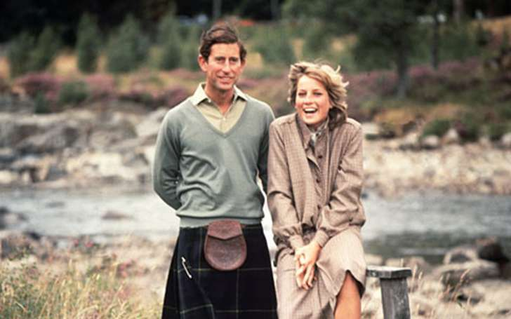 Prince Charles Dating Princess Diana's Sister, Know about Their Affairs and Relationship