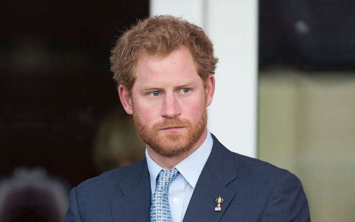 Prince Harry wants to get Married and Continue his Family: Love to Have Kids