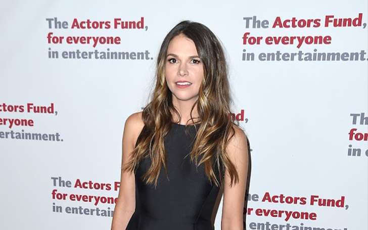 Sutton Foster welcomes a Daughter with her Husband Ted Griffin, Know about their Married life