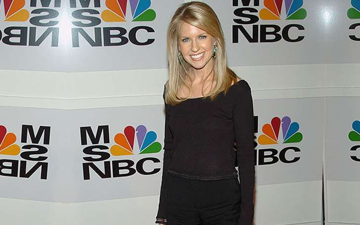 Monica Crowley is Single or Married? Know about her Current Affairs and Relationship