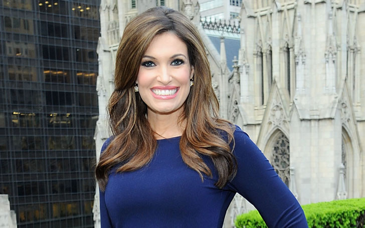 Fox News Anchor Kimberly Guilfoyle is Single or Married?Know about Her Unsuccessful Married Life