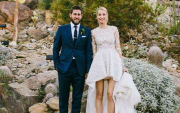 Whitney Port Is Pregnant With First Child With Her Husband Tim Rosenman; Their Married Life, Affairs