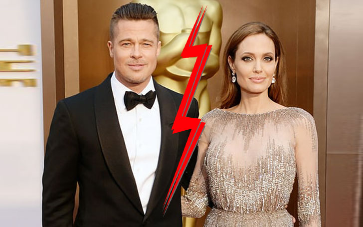 Angelina Jolie is Marrying British Man, Is she Dating Currently after Divorce with Brad Pitt?