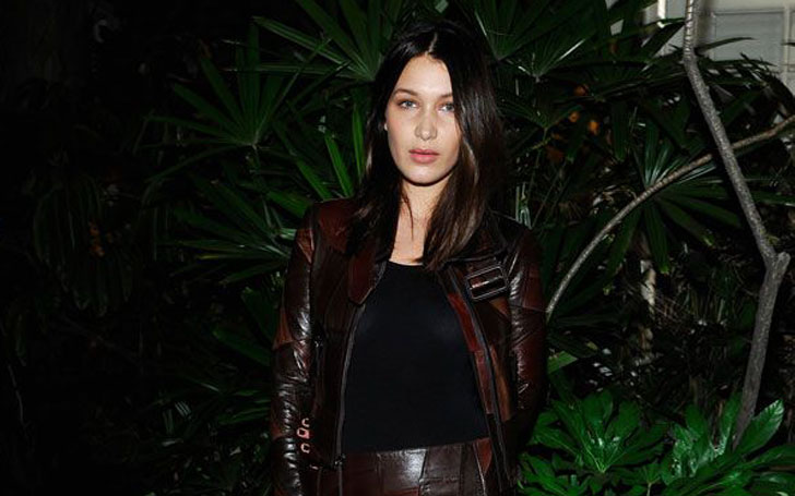 People are in love with Bella Hadid's style; Know about her signature style.