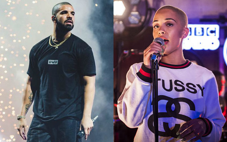 Drake is Secretly Dating British Singer Jorja Smith, Know about their Affairs and Relationship
