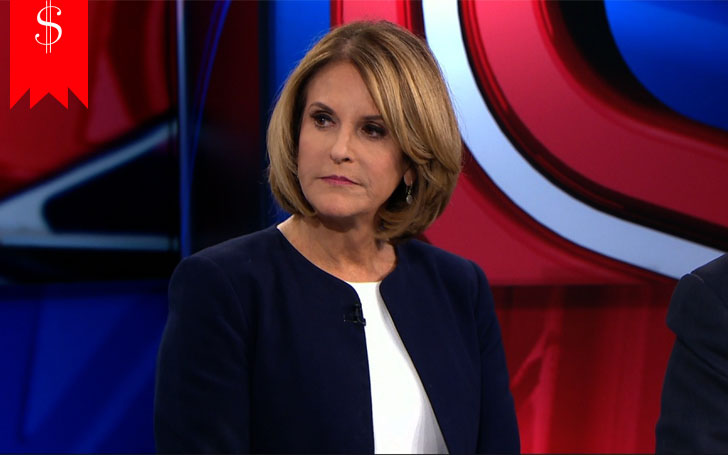 How much do Gloria Borger earn as a Political Pundit; Know her Net Worth, Salary and Career