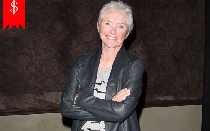 How much is Susan Flannery net worth? Know about her Career and Awards