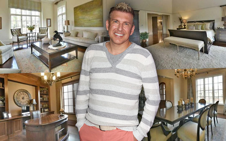 Todd Chrisley Is Rumored to be gay, Know about his Current Affairs and Relationship