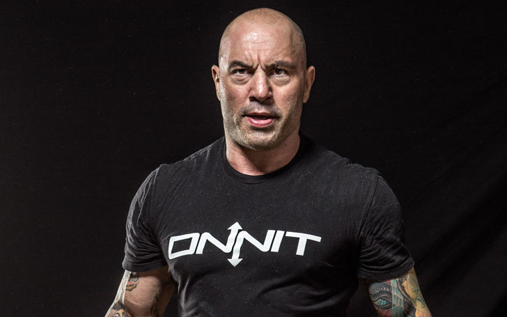 Joe Rogan and wife Jessica Rogan Living Happily With Their Children; No any Divorce Rumors
