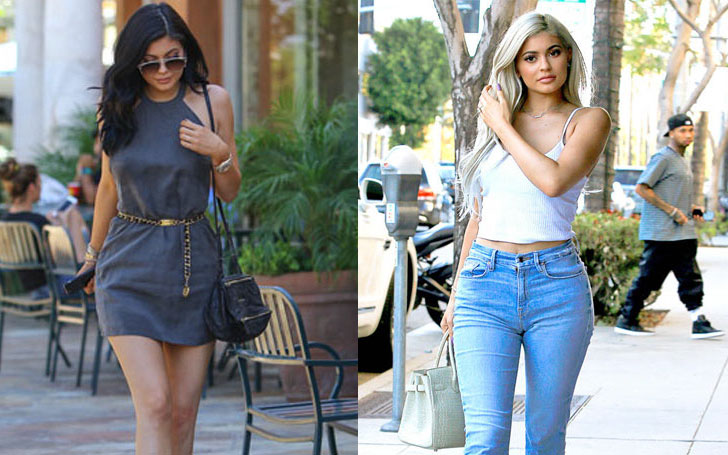 Know about Kylie Jenner street styles; Her style will make everyone fall for her