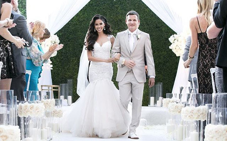 Rob Dyrdek Welcomes First Baby Boy with Wife Bryiana Noelle Flores; Living a Happy Married Life