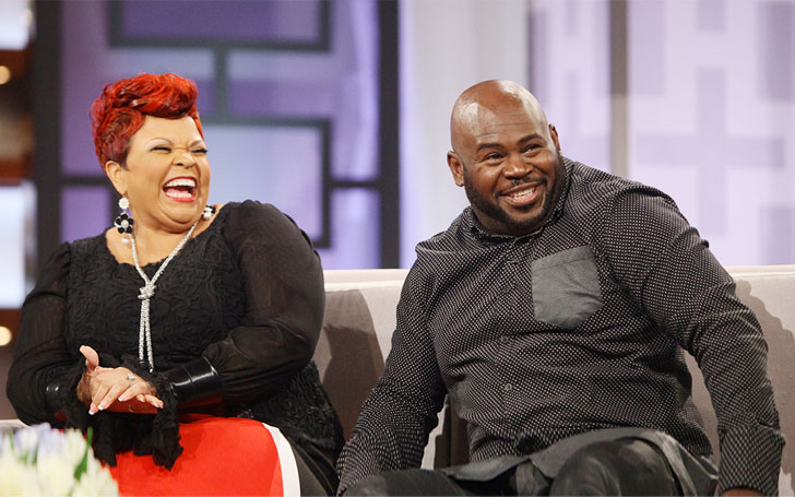 American Gospel singer Tamela Mann is Living Happily With Husband David Man and Children