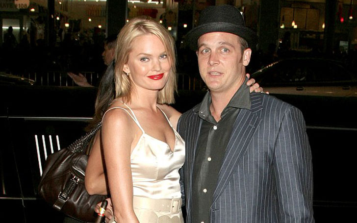 Ethan Embry All Set to Get Married To Ex-wife Sunny Mabrey Again After Three Years of Divorce