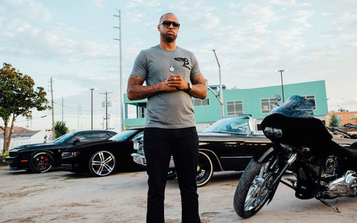 Rapper Slim Thug on-off relationship with girlfriend? Is he Still Single or already Married?