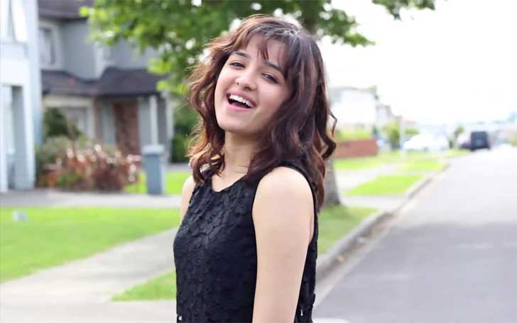 Who is Shirley Setia's Boyfriend?Know about her Current Affairs and Realtionship