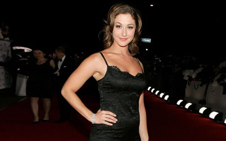 Is Kat Foster Single or Dating?Know about her Affairs and Dating Rumors